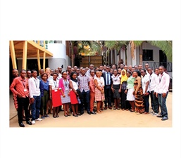 AIMS Advances Mathematics Education in Africa