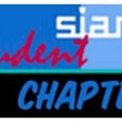 SIAM Welcomes the SIAM Student Chapters Formed in 2013