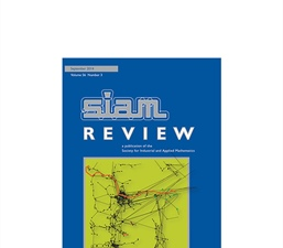An Invitation from the Research Spotlights Section of SIAM Review