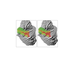 Simulation-based Volcanic Hazard Assessment