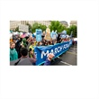 Snapshots from Earth Day in Washington, D.C.