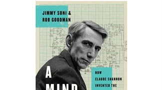 Celebrating Claude Shannon's Legacy