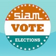 Meet SIAM's Newest Leadership: Officers, Board and Council