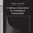 A Software Repository for Orthogonal Polynomials