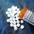 An Analytical Approach to the Vicodin Abuse Problem