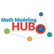Introducing the Math Modeling Hub (MMHub)