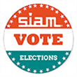 Vote in the 2018 SIAM Elections!