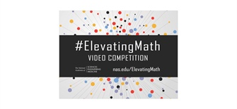 BMSA Elevating Mathematics Video Competition is Live!