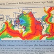 Modeling Modern Plate Tectonics with Three-Dimensional Virtual Reality Simulations