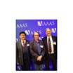 Happy to be a Mathematician: Remarks to the AAAS Section on Mathematics