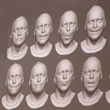 Big Data Techniques Yield More Accurate Reconstructions of the Human Face
