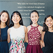 Top High School Math Olympians Announced by MAA American Mathematics Competitions