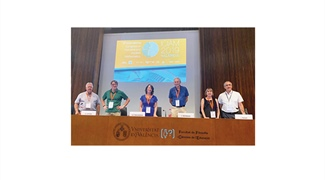 ICIAM 2019 Panel Explores Academic and Industrial Careers in Mathematical Sciences