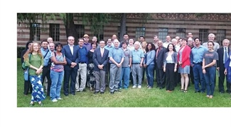 NSF-IPAM Workshop Tackles Workforce Issues