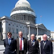 SIAM Meets with Congressional and Federal Agency Representatives