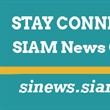 Introducing the New SIAM News Online!