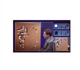 AlphaGo and the Future of Work