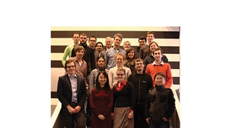 European Students Gather at TU Delft for Krylov Day